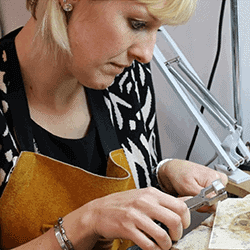 Creating Handmade Jewellery